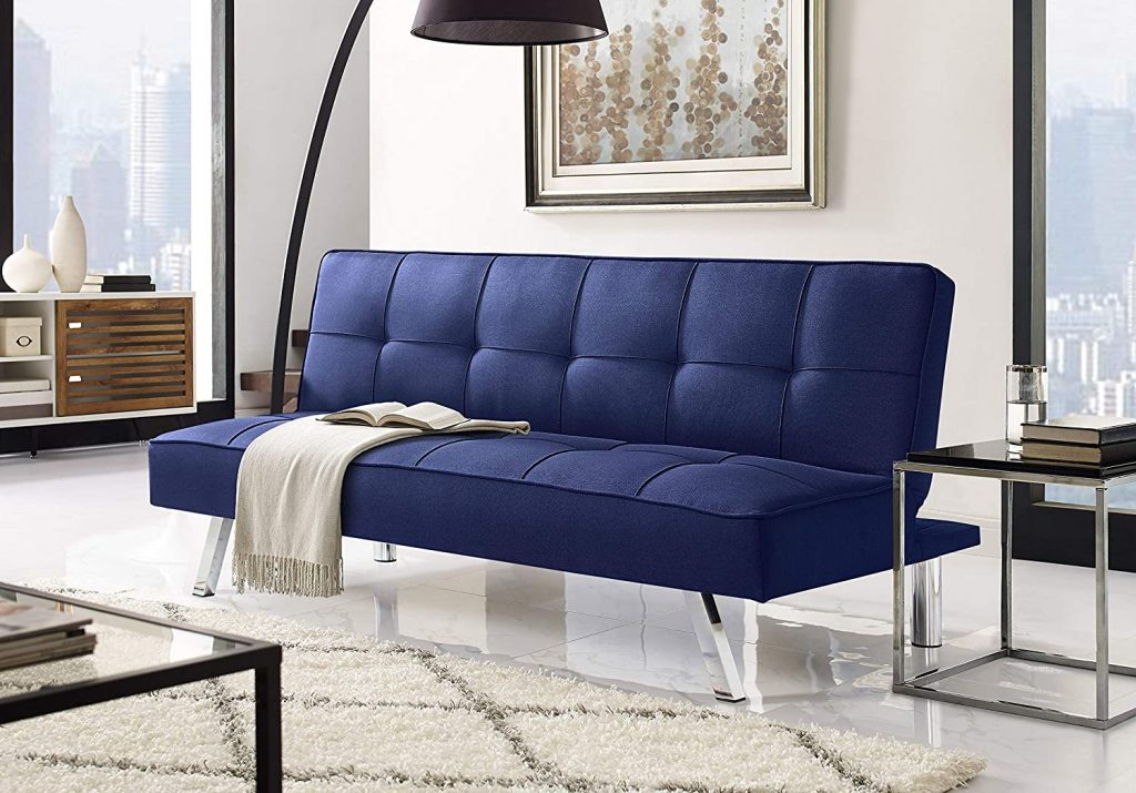 Serta Rane Collection Convertible Sofa