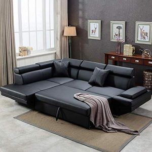 fdw sleeper sofa