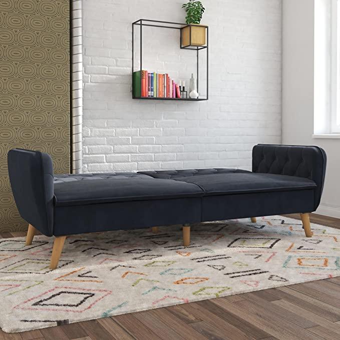 novogratz sleeper sofa