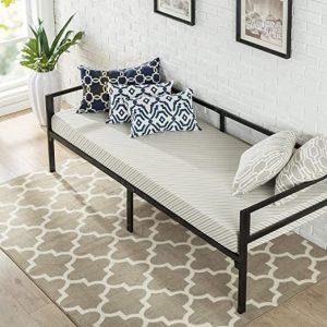 zinus sleeper sofa