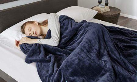 Beautyrest Heated Electric Blanket