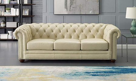 Best Leather Sofas