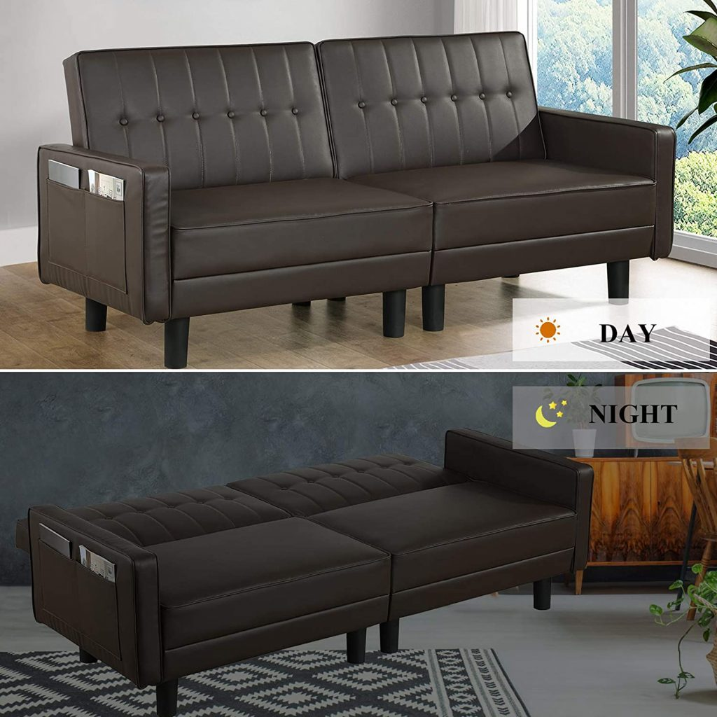 BEING TOO Futon Sofa Bed