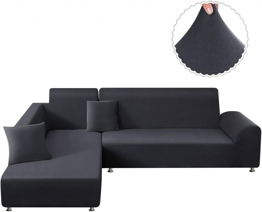 TAOCOCO Sectional Couch Covers