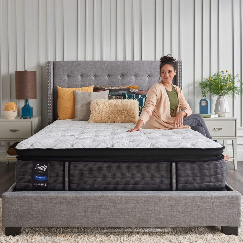 Top 9 Best Sealy Mattresses In 2020