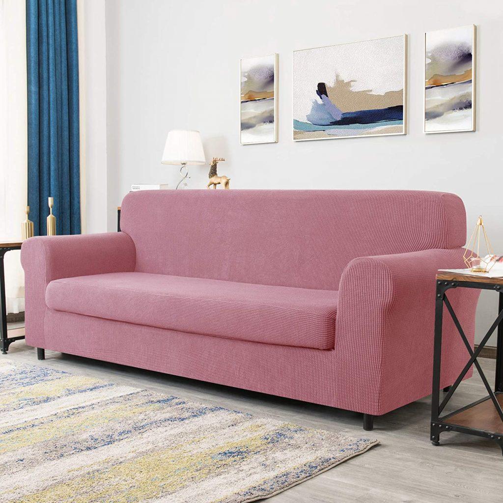 CHUN YI Stretch Sofa Slipcover