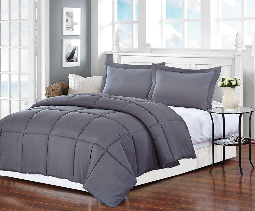 King Down Comforter Duvet Insert