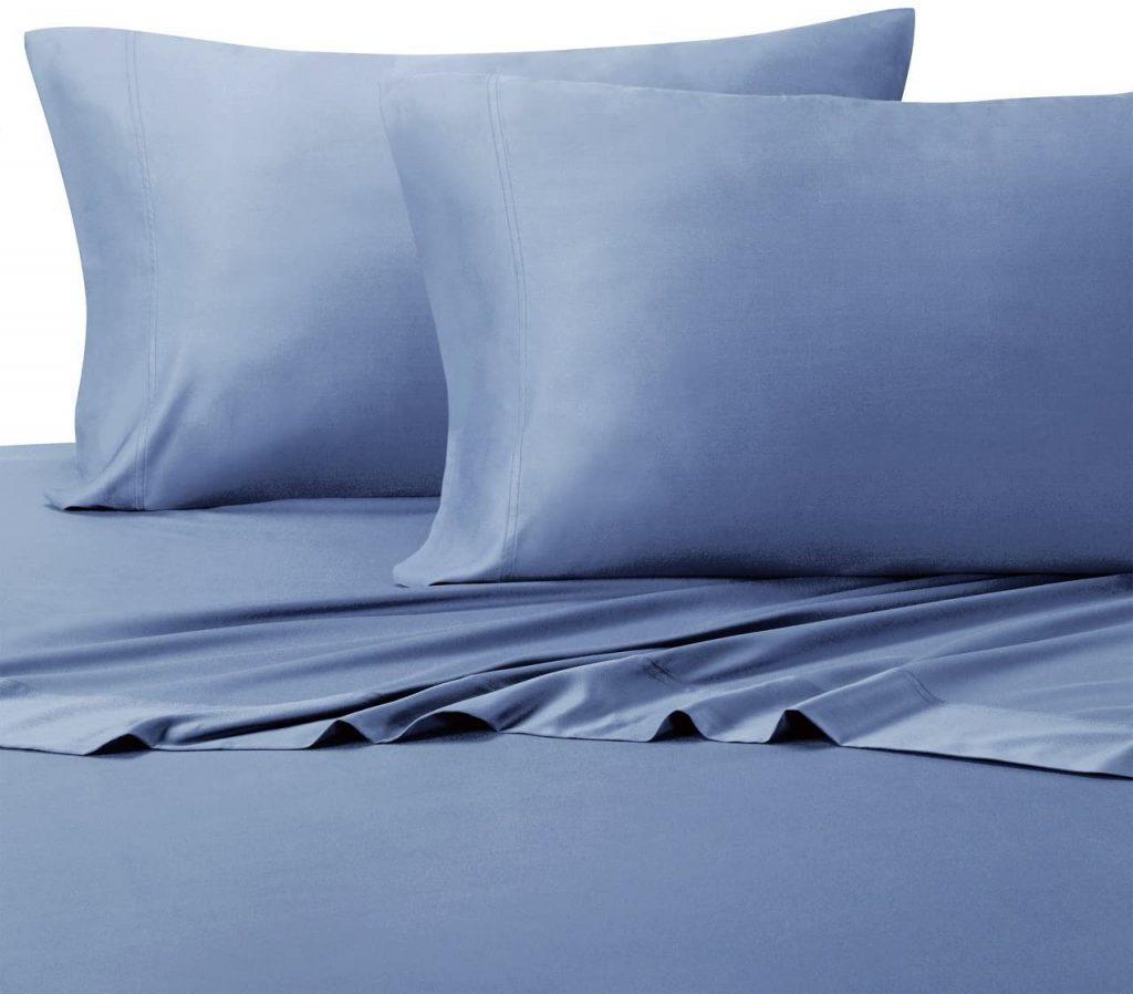 Royal Tradition 100 Percent Bamboo Bed Sheet Set