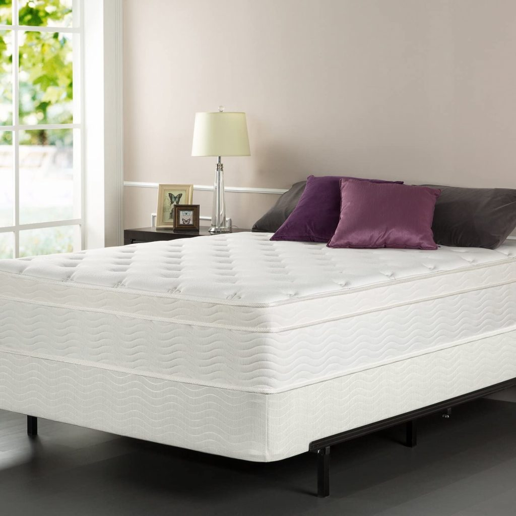 BEST MATTRESSES FOR HEAVY AND OVERWEIGHT SLEEPERS