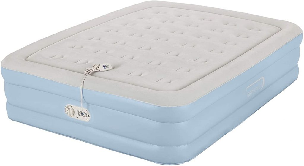 AeroBed Comfort Air Mattress