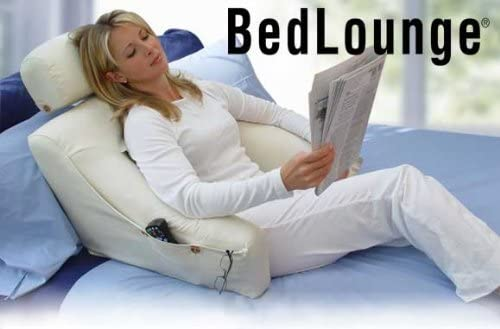 BedLounge Sit-up Pillow