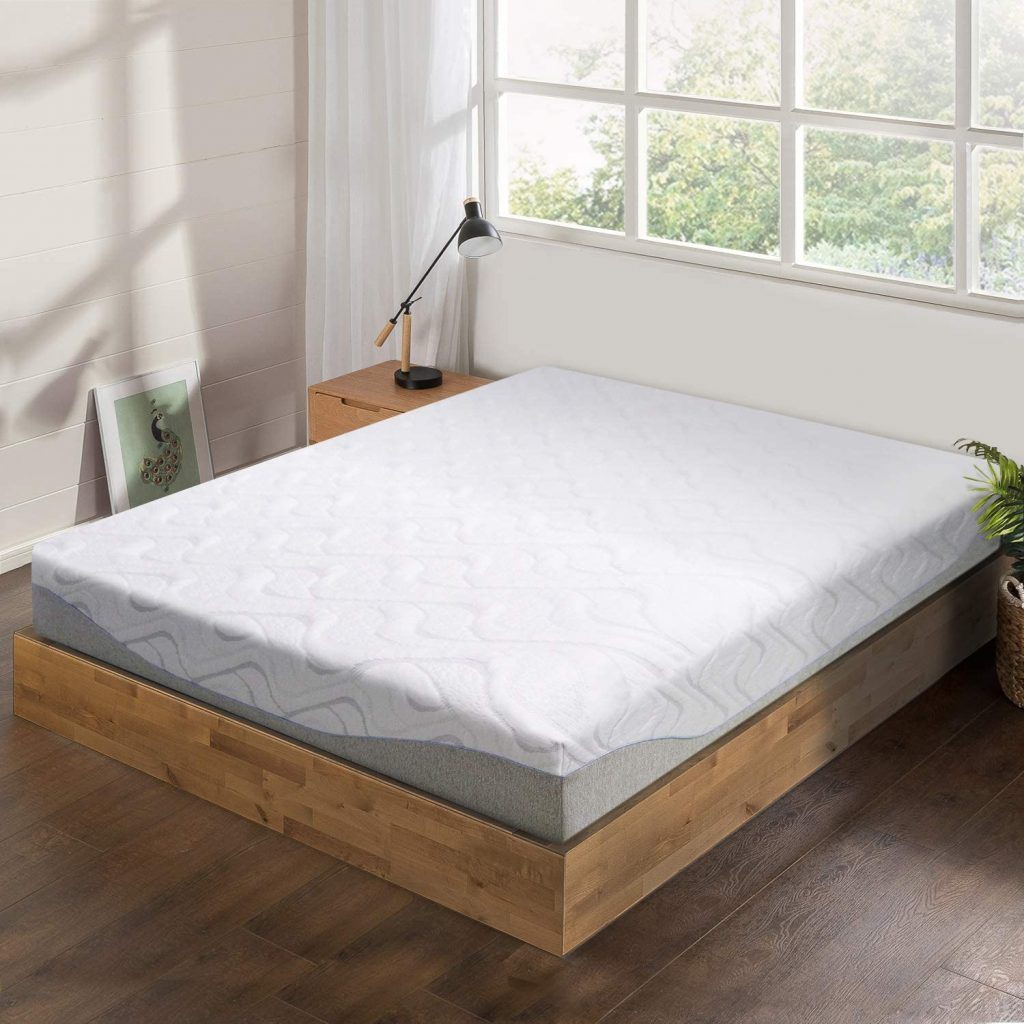 BestPrice Gel Infused Memory Foam Mattress
