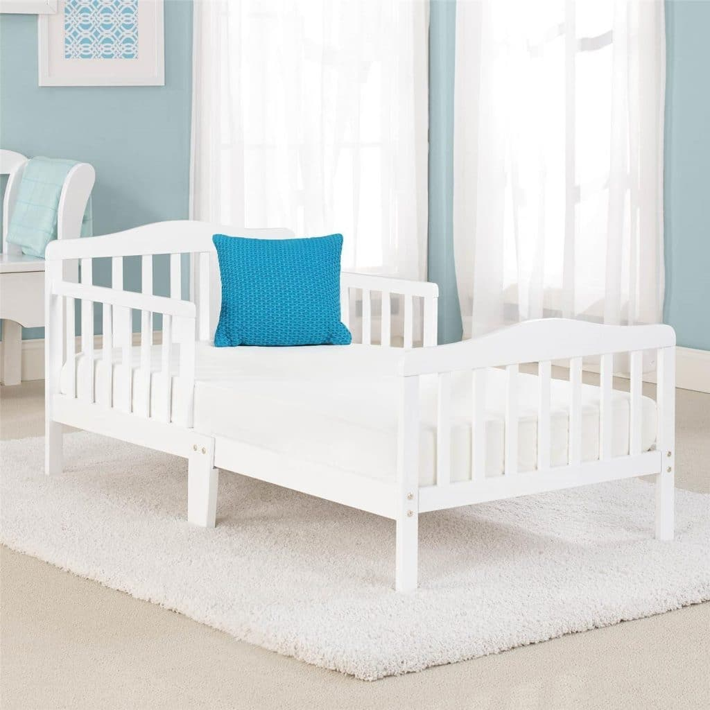 Big Oshi Contemporary Design Toddler and Kids Bed