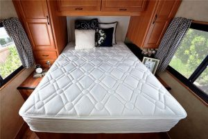 Caring for your RV Mattresses