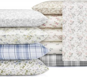 Choose Flannel Sheets