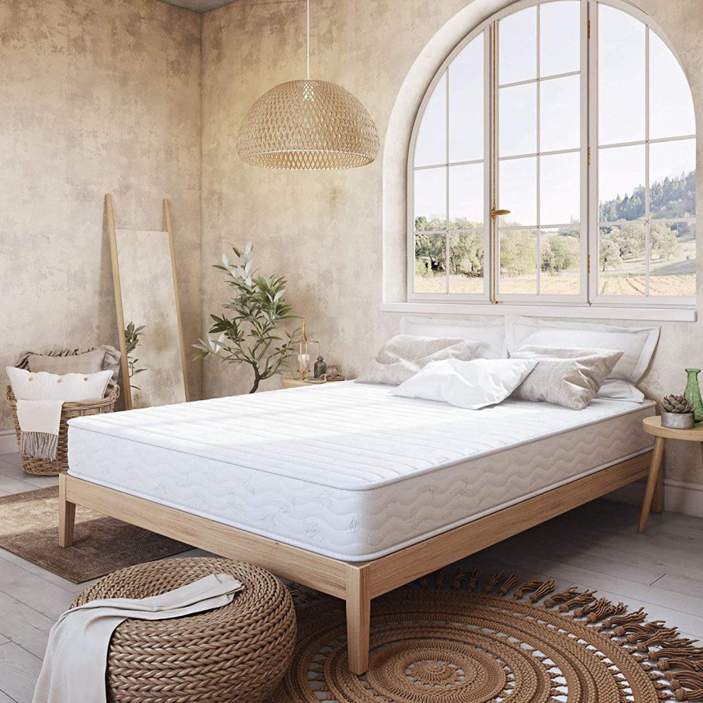 Classic Brands Advantage mattress