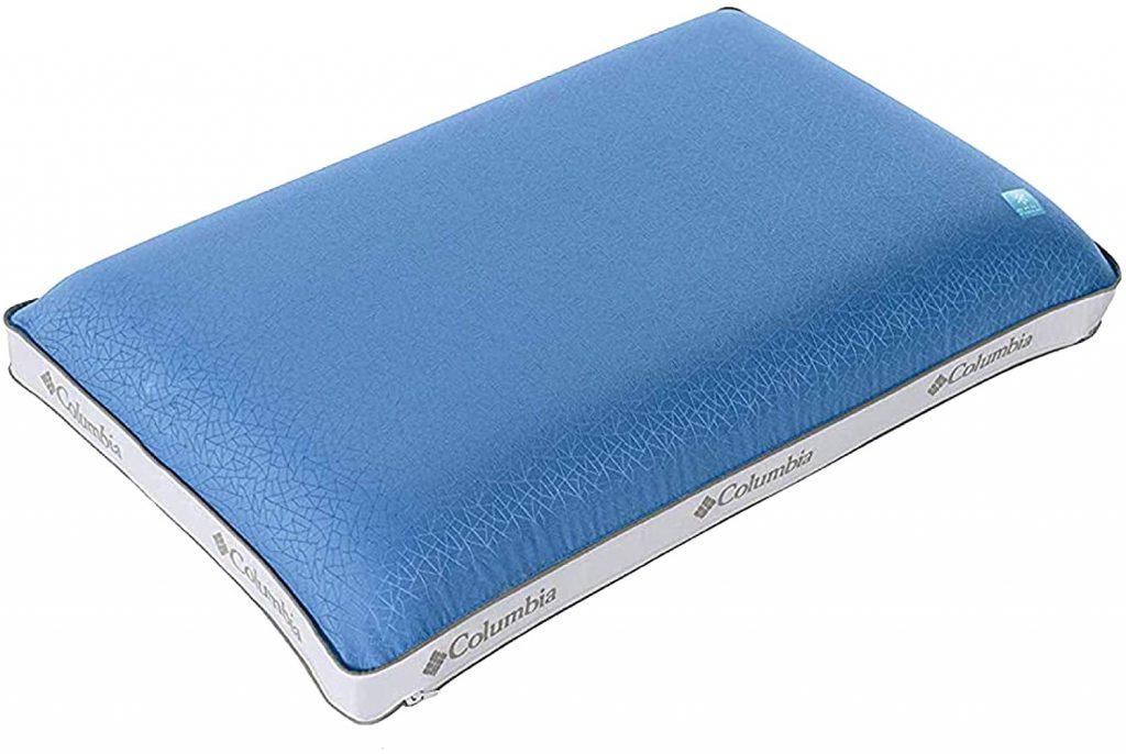 Columbia Cooling Gel Memory Foam Pillow