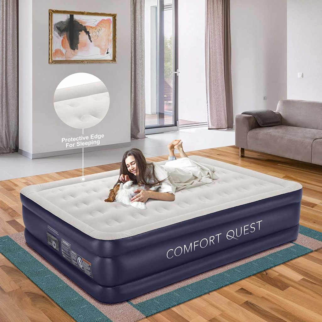 Comfort Quest Air Mattress