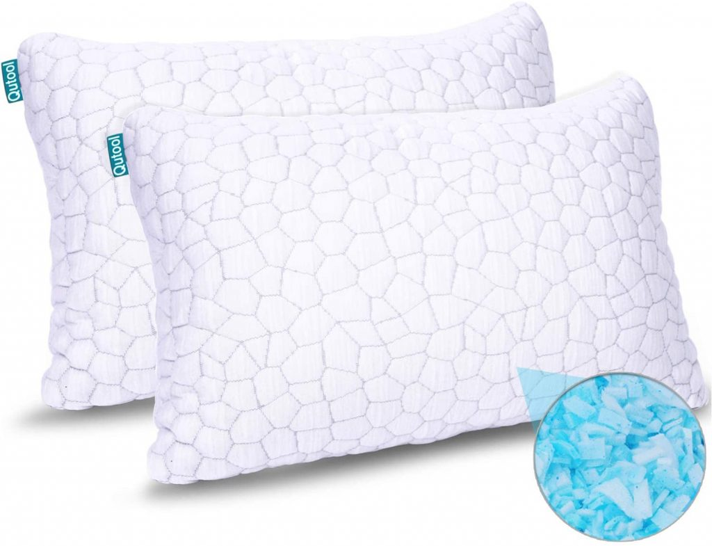 Cooling Bed Pillows