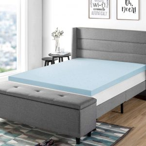 Cooling mattresses topper