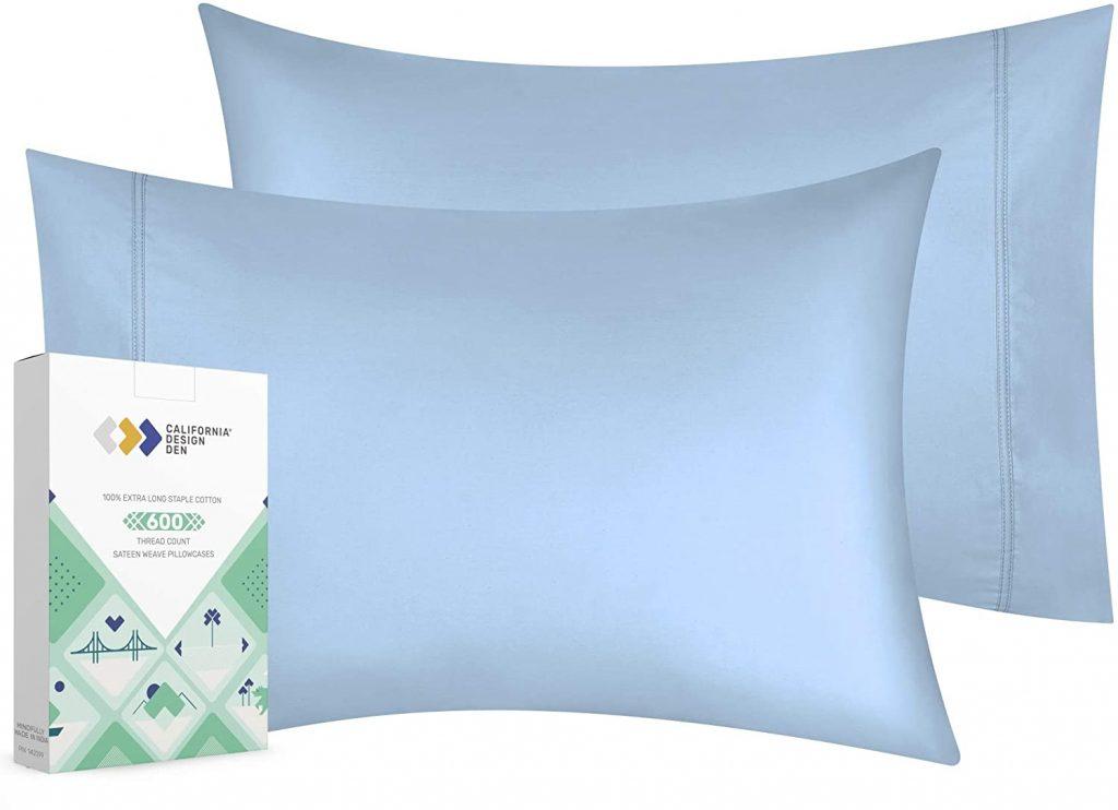 Cotton Pillowcases