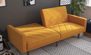 DURABLE FUTON SOFA BEDS