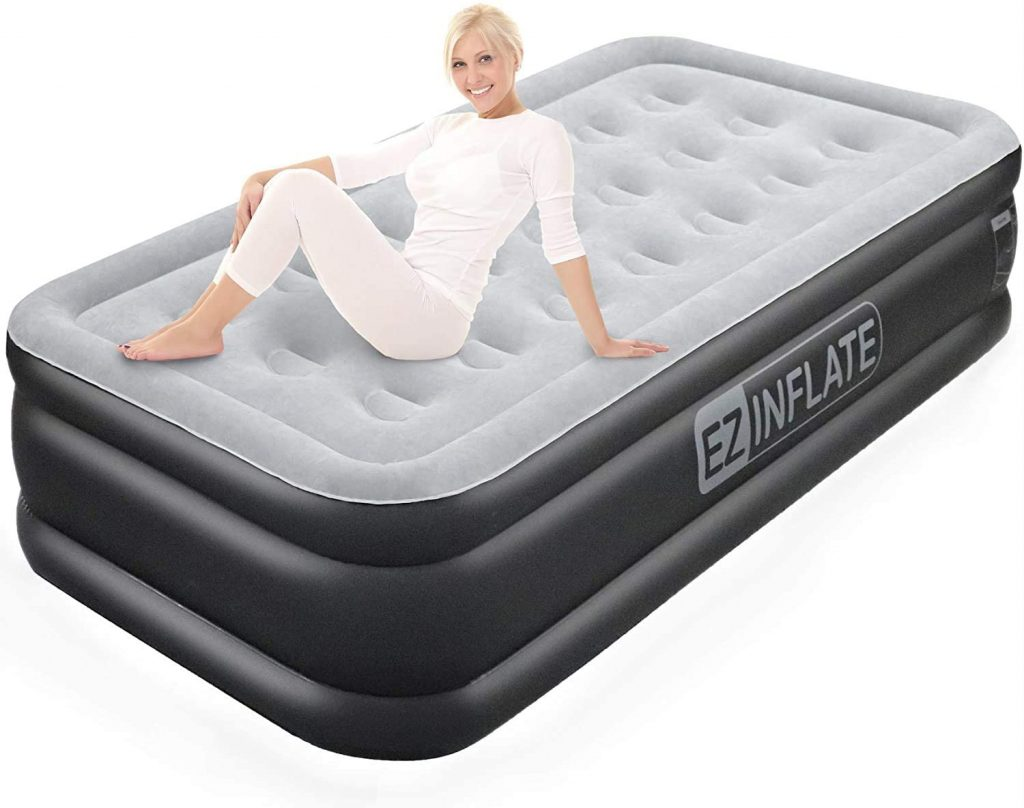 EZ INFLATE Air Mattress