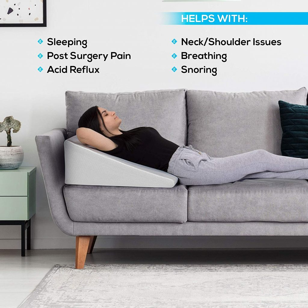 Health Bed Wedge Pillow