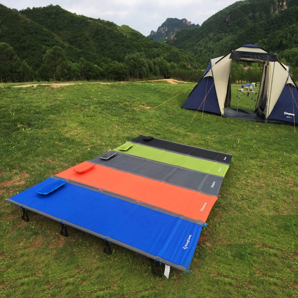 KingCamp Ultralight Tent Cot