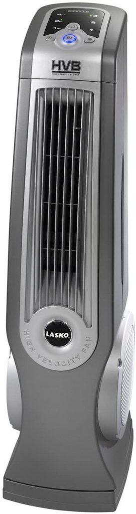 Lasko 4930 Oscillating High Velocity Tower Fan