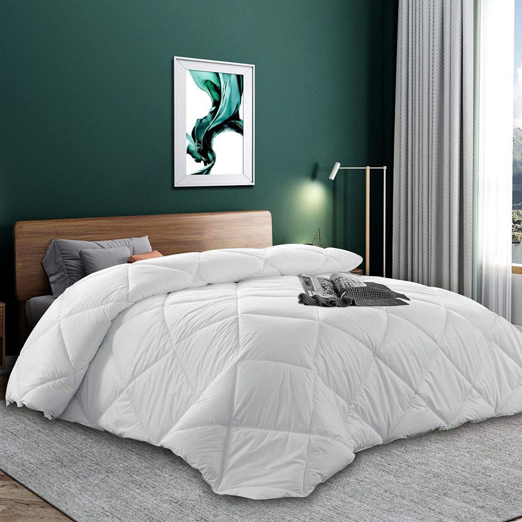Lightweight Down Comforter Duvet