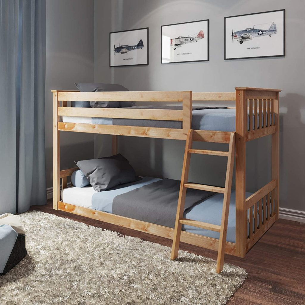 Max & Lily Bunk beds