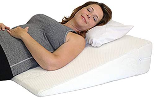 MedSlant Store Wedge Pillow
