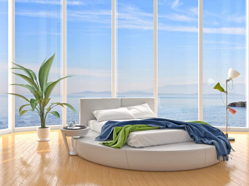 Mezzati Luxury Bed Sheets