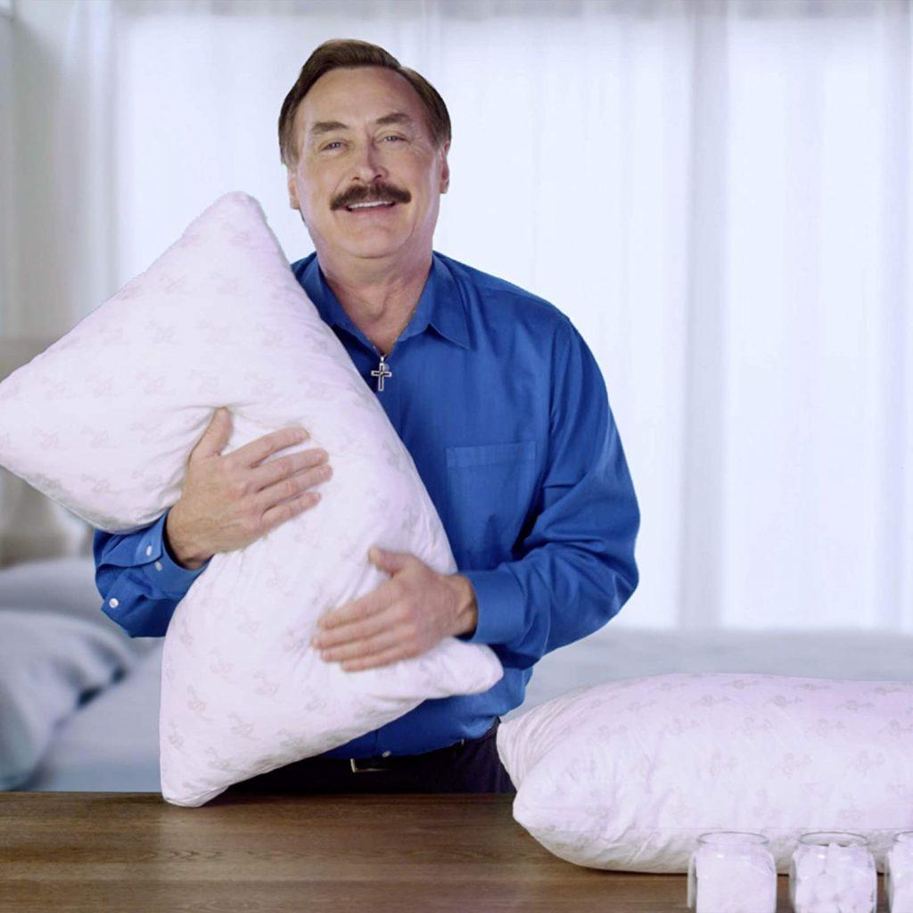 MyPillow Classic Pillow
