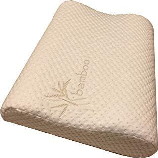 Perform Medium Profile Memory Foam Pillow
