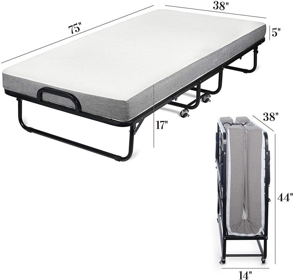 Portable Mattress