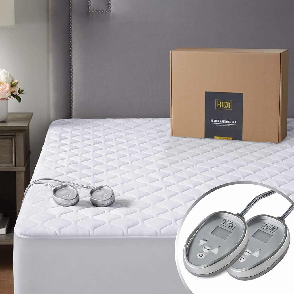 Premium Heating Mattress Pad