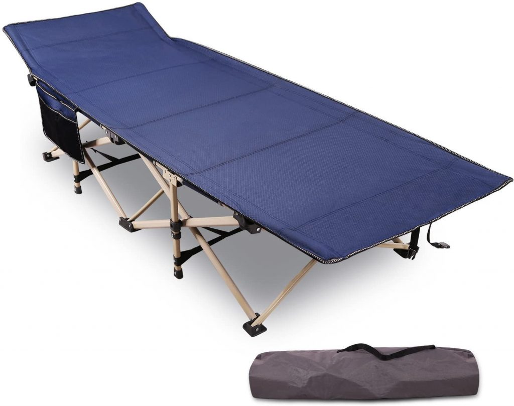REDCAMP Folding Camping Cots