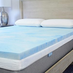 SOFTEST MATTRESS TOPPERS