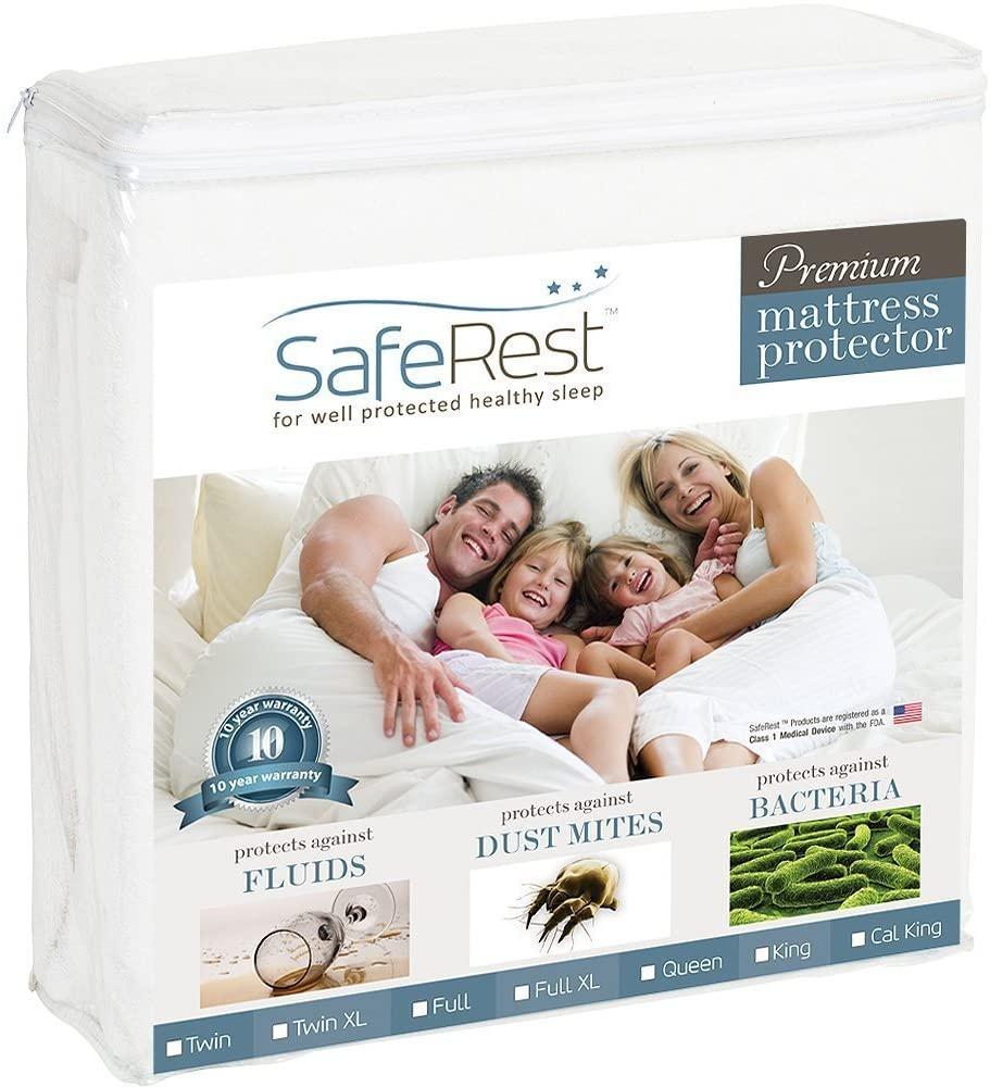 SafeRest Mattress Protector