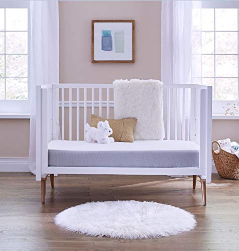 Sealy Baby Crib Mattress