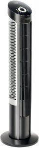 Seville Classics UltraSlimline 40 in. Oscillating Tower Fan