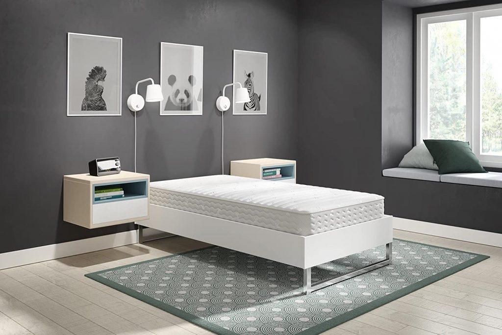 Signature Sleep Contour Coil Mattress