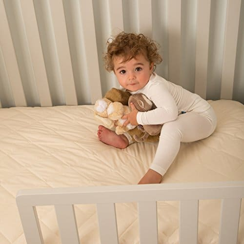 Sleep Therapeutic Toddler & Baby Crib Mattress