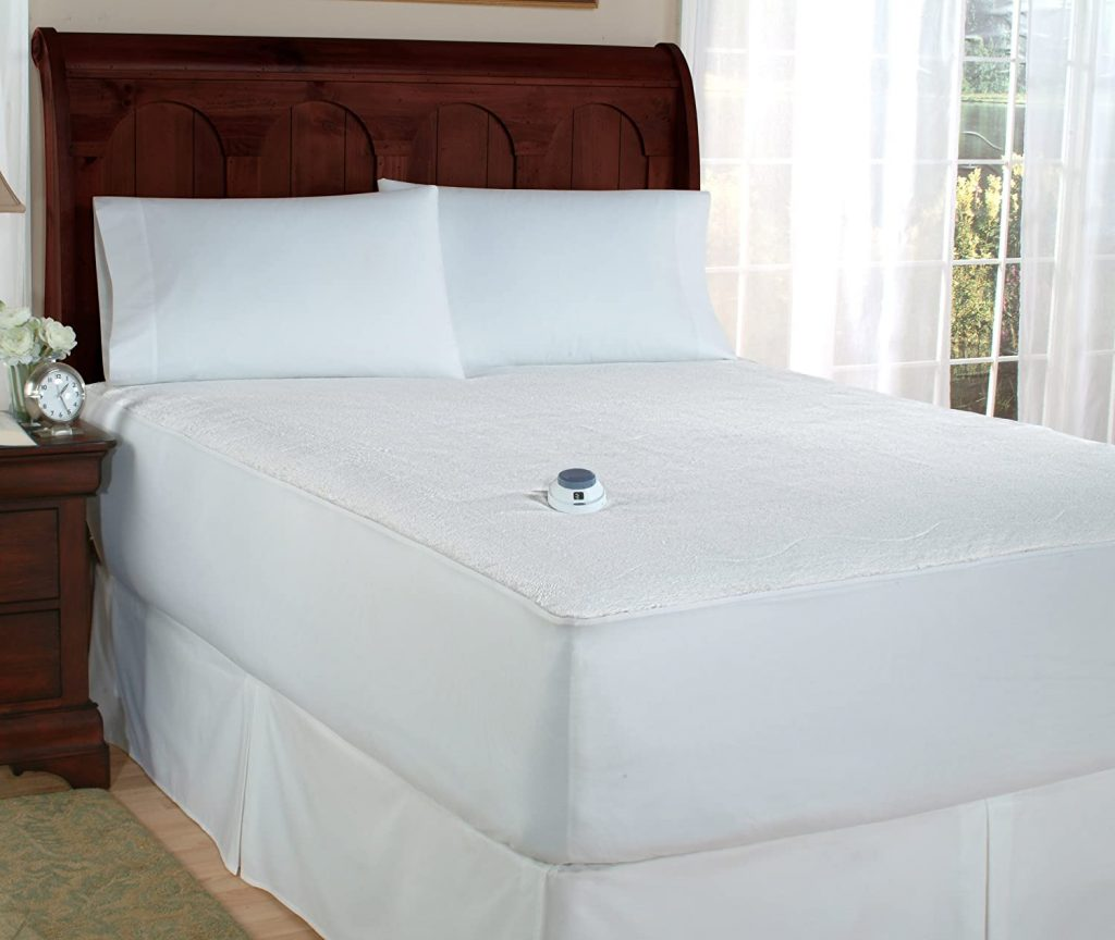 SoftHeat Mattress Pad