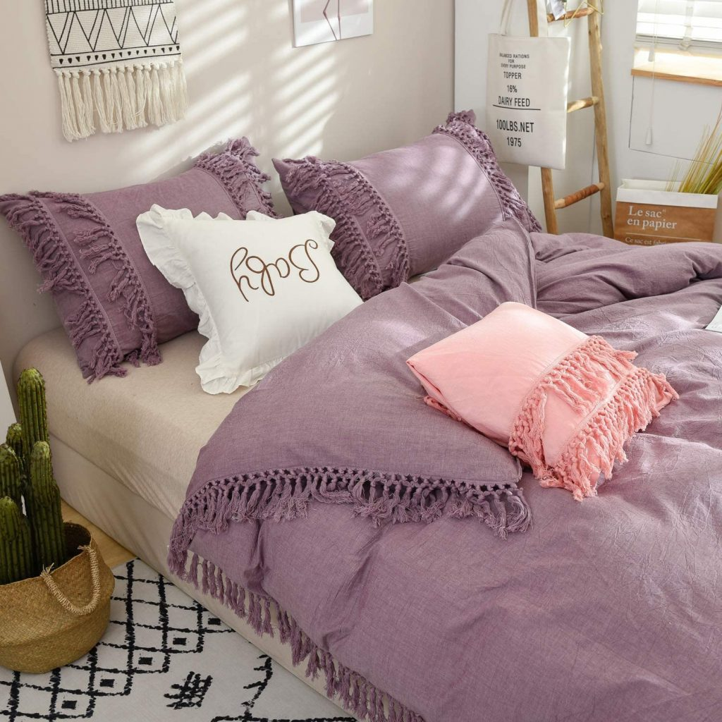 Twin Bedding Set
