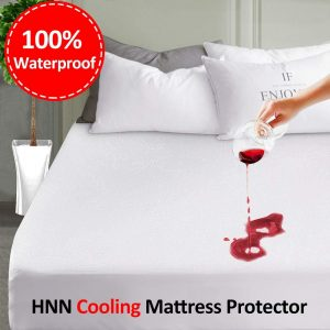 WATERPROOF MATTRESS PADS