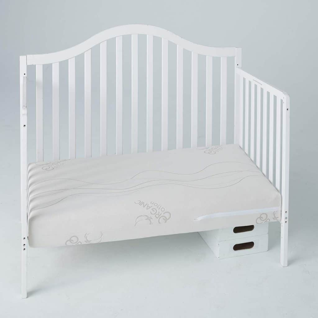 Wonder Dream Baby Crib Mattress