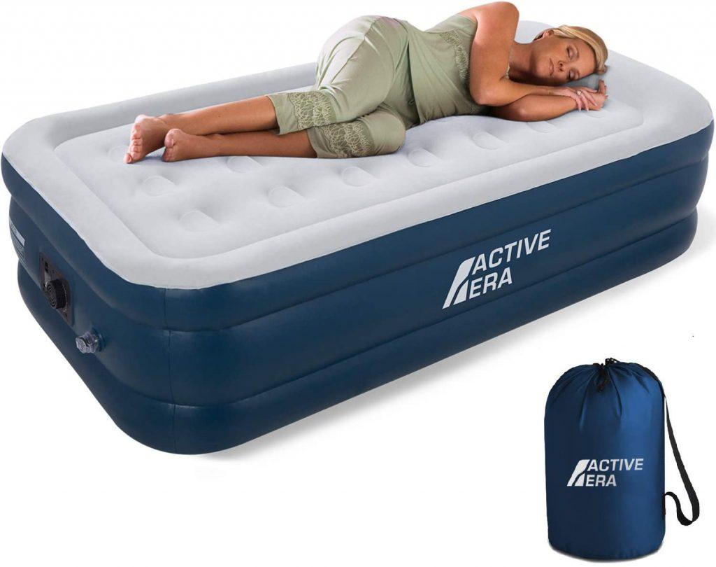 Active era -air floor mattress
